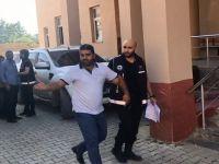 Hakkari'de  göçmen kaçakçılarına operasyon: 7 gözaltı