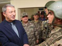Milli Savunma Bakanı Hulusi Akar'dan, bedelli askerlik açıklaması