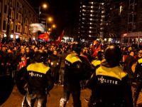 Türkiye ile Hollanda ilişkileri normalleşiyor