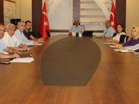 Hakkari'de Otizm izleme değerlendirme toplantısı düzenlendi