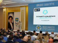 İYİ Parti'den olağanüstü kongre kararı: Meral Akşener: Aday olmayacağım