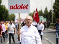 CHP'den '2. Adalet Yürüyüşü' planı iddiası