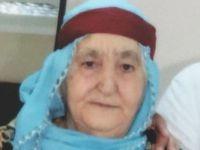 78 yaşındaki Sise Bingöl'ün tükenen tahliye beklentisi