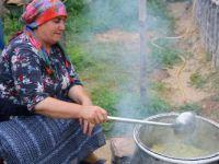 Iğdır'ın damak tadı: Patlıcan reçeli
