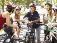 Düzenli egzersiz psikoloji için 'birebir'