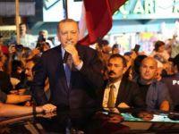 Erdoğan: Onların dolarları varsa, bizim de halkımız, hakkımız, Allahımız var