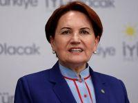 'İYİ Parti, AK Parti'ye Meclis'te şartlı destek verecek'