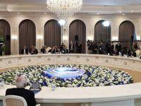 Hazar Denizi Anlaşması imzalandı