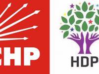 HDP ve CHP'li vekillerin danışmanlık için verdiği isimler 'Sakıncalı' bulundu