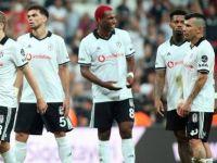 Beşiktaş: 2 - Akhisarspor: 1