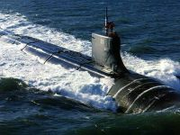 ABD: Gezegenin en güçlü ve ürkütücü denizaltılarına sahibiz