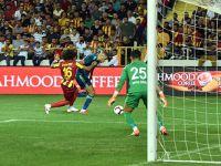 Yeni Malatyaspor 1-0 Fenerbahçe