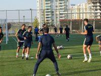 Amedspor'da ekonomik kriz: Kulübün lige katılımı tehlikede