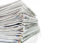 Dolar etkisi: 7 gazete bugün çıkmadı