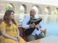 Karadenizli müzisyenin hayali: Newroz ve Erbil