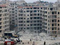 Trump'tan İran ve Rusya'ya İdlib uyarısı