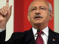 Kılıçdaroğlu: Kaşıkçı olayını kapatmak istiyorlar