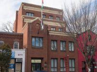 ABD, Filistin Kurtuluş Örgütü'nün Washington'daki ofisini kapatıyor