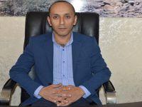 HDP Hakkari Milletvekili Sait Dede'nin yeni yıl mesajı