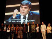 Hrant Dink Ödülü sahiplerini buldu