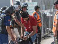Gözaltındaki işçilerden 160'ı serbest bırakıldı