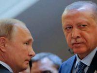 'İdlib'de Operasyon Olmayacak'