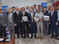 Hakkari'de Ahilik Haftası etkinlikleri