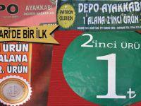 Hakkari'de görülmemiş kampanya