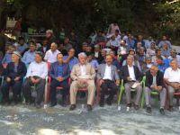 HDP'li Dede'den Çukurca ve Şemdinli köylerine ziyaret