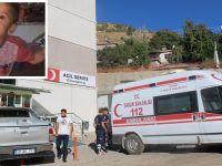 Çukurca'da aracın çarptığı 4 yaşındaki çocuk öldü