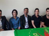 DBP Hakkari İl Örgütü Kongreye gidiyor