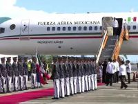 Devlet Başkanı 'Yoksulluk var' deyip uçağı satışa çıkardı