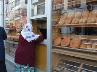 Hakkari'de Ekmeğe %50 zam yapıldı