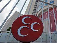 MHP Çukurca, Esendere ve Büyükçiftlik adaylarını açıkladı