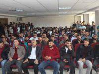 Milli Eğitim'de çalışacak 146 kişi için kura çekildi VİDEO