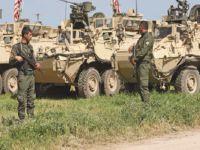ABD YPG'ye 300 zırhlı araç gönderdi