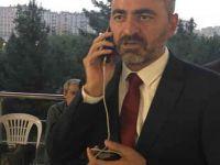 Diyarbakır Baro Başkanlığı'na Cihan Aydın seçildi