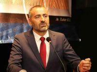Yeni başkandan mesaj: Şimdi Diyarbakır Barosu zamanı