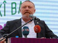 HDP eş genel başkanı Sezai Temelli yarın Hakkari'de! HDP'den karşılamaya davet