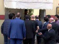 Türk ve Suudi yetkililer inceleme için Başkonsolosluk'ta