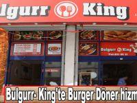 Bulgurr- King yeni sezonda da iddialı!