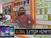 Hakkari'de ALOBAL iletişim açıldı
