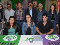 HDP Hakkari'de kongreye gidiyor!