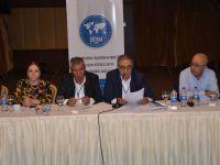 Diyarbakır'da Güney Afrika deneyimi tartışılacak