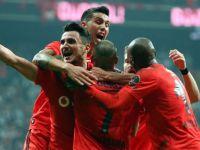 Beşiktaş: 4 - Çaykur Rizespor: 1