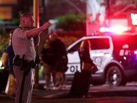 ABD'de silahlı saldırı: 12 kişi hayatını kaybetti