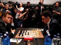 Dünya satranç şampiyonluğu için yarışıyorlar
