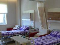 'Evi tadilatta olan başhekim ailesiyle hastanede özel odaya yerleşti' iddiası