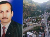 Tahir Saklı Ak Parti'den Şemdinli Belediyesine aday adayı!