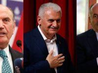 AK Parti anketinden Topbaş çıktı